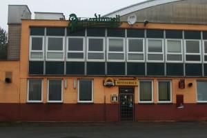 Restaurace ZImní stadion Žďár nad Sázavou