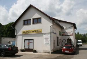 SPOMAT CZ - nářadí a spojovací materiál Žďár nad Sázavou