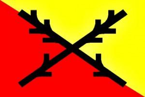 vlajka Žďár nad Sázavou