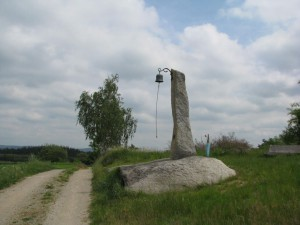 Zvonička za Kamennou